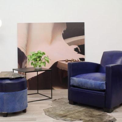 IG Siege de Liffol Intérieur privé par Atelier Club Spirit