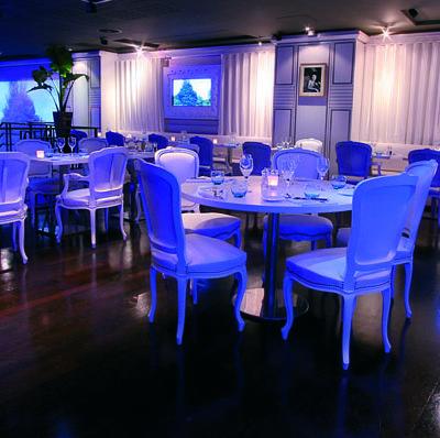 IG Siege de Liffol : Restaurant Palace Elysée par Henryot & Cie